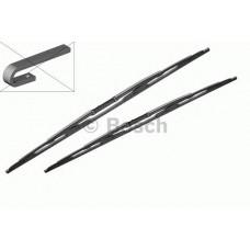 Купить Щетка стеклоочистителя (комплект) BOSCH 3397001539 в Интернет магазин запчастей АСПК / Auto Spare Parts Kiev - Aspk.In.Ua