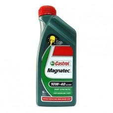 Купить Моторное масло (полусинтетическое) Castrol Magnatec 10W-40 A3/B4 1л в Интернет магазин запчастей АСПК / Auto Spare Parts Kiev - Aspk.In.Ua