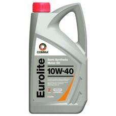Купить Моторное масло (полусинтетическое) Comma EUROLITE 10W-40 2л в Интернет магазин запчастей АСПК / Auto Spare Parts Kiev - Aspk.In.Ua